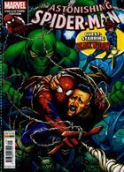 Astonishing Spiderman Magazine Issue NO 49
