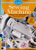 Lets Make Magazine Issue NO 47