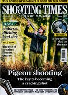 Shooting Times & Country Magazine Issue 26/02/2020