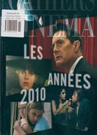 Cahier Du Cinema Cdu Magazine Issue NO 761