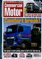 Commercial Motor Magazine Issue 27/02/2020