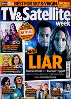 Tv & Satellite Week  Magazine Issue 29/02/2020