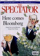 Spectator Magazine Issue 22/02/2020