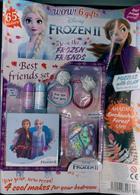 Frozen Magazine Issue NO 87