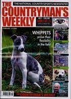 Countrymans Weekly Magazine Issue 19/02/2020