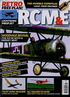 Rcm&E Magazine Issue APR 20