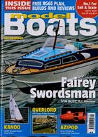 Model Boats Magazine Issue APR 20