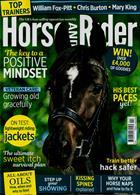 Horse & Rider Magazine Issue APR 20