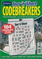 Eclipse Tns Codebreakers Magazine Issue NO 21