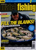 Match Fishing Magazine Issue APR 20