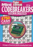 Tab Mini Codebreakers Coll Magazine Issue NO 111