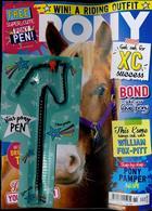 Pony Magazine Issue APR 20