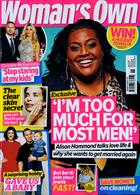 Womans Own Magazine Issue 09/03/2020