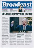 Broadcast Magazine Issue 10/01/2020
