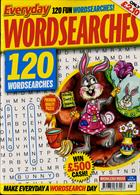 Everyday Wordsearches Magazine Issue NO 145