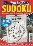 Eclipse Tns Sudoku Magazine Issue NO 21