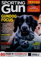Sporting Gun Magazine Issue APR 20