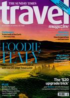 Sunday Times Travel Magazine Issue APR 20