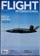 Flight International Magazine Issue 03/03/2020