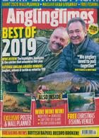 Angling Times Magazine Issue 10/12/2019