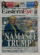 Eastern Eye Magazine Issue 28/02/2020