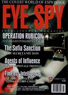 Eyespy Magazine Issue NO 127