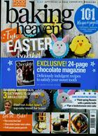 Food Heaven Magazine Issue APR 20