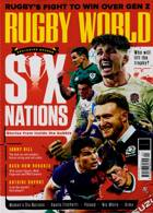 Rugby World Magazine Issue APR 20
