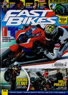 Fast Bikes Magazine Issue APR 20