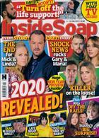 Inside Soap Magazine Issue 04/01/2020
