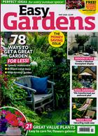 Easy Gardens Magazine Issue MAY 20