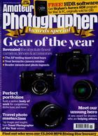 Amateur Photographer Magazine Issue 29/02/2020