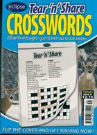 Eclipse Tns Crosswords Magazine Issue NO 21