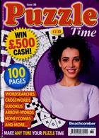 Puzzle Time Magazine Issue NO 88