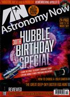 Astronomy Now Magazine Issue APR 20