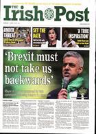 Irish Post Magazine Issue 01/02/2020