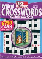 Tab Mini Crossword Coll Magazine Issue NO 111