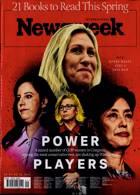 Newsweek Magazine Issue 06/03/2020