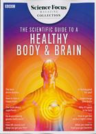 Bbc Science Focus Coll Series Magazine Issue HLTHY BODY