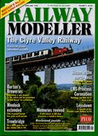 Railway Modeller Magazine Issue APR 20
