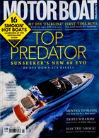 Motorboat And Yachting Magazine Issue APR 20
