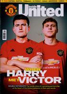 Inside United Magazine Issue APR 20