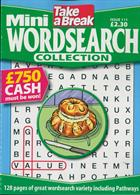 Tab Mini Wordsearch Coll Magazine Issue NO 111