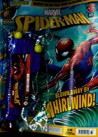 Spiderman Magazine Issue NO 372