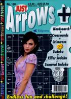Just Arrows Plus Magazine Issue NO 160