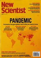 New Scientist Magazine Issue 07/03/2020