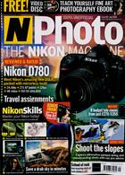 N Photo Magazine Issue APR 20