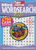 Tab Mini Wsearch Lite Magazine Issue NO 111