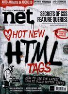 Net  Magazine Issue MAY 20