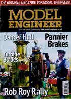 Model Engineer Magazine Issue NO 4634